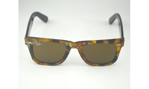 4608bf2d2e uk ray ban rb 2140 original wayfarer fleck 1160 tortoise black brown  classic b 15 lens