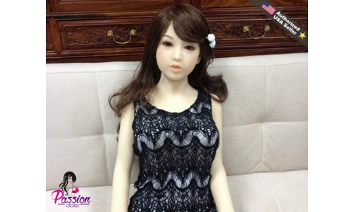 Naomi - Type C - 145cm Asian Mannequin Dolls