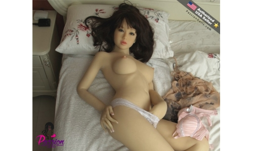 Maggie - Type A - 163cm Ultra Realistic Teen Sex Doll