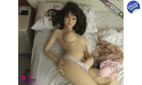 Maggie - Type A - 163cm Ultra Realistic Mannequin Doll