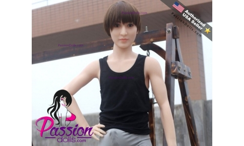 Brandon - Type A - 160cm Real Male Mannequin Doll