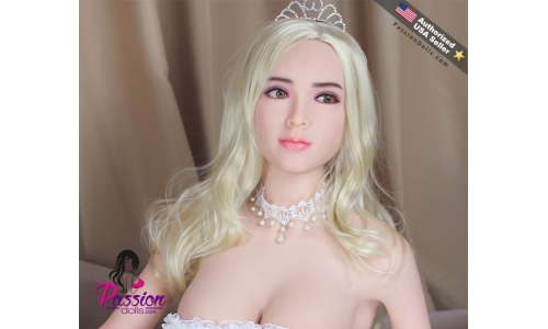 Stacy - Type B - 165cm Gorgeous Blond Princess Mannequin Doll