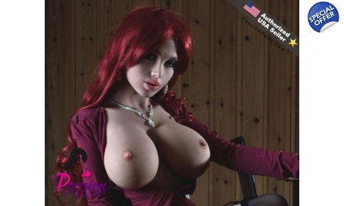 Bambi - Type I - 155cm Big Tits and Slim Waist Doll