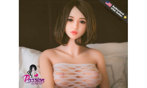 Julia - Type A - 163cm Cute Skinny And Tall Sex Doll