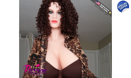 Morgan - Type B - 165cm KCup Mannequin Doll with Long Nipple