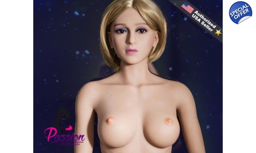 Lucilla - Type A - 157cm Natural Breast Love Doll Mannequinn