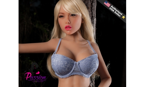 Skyla - Type A - 150 Beautiful Mannequin Love Doll