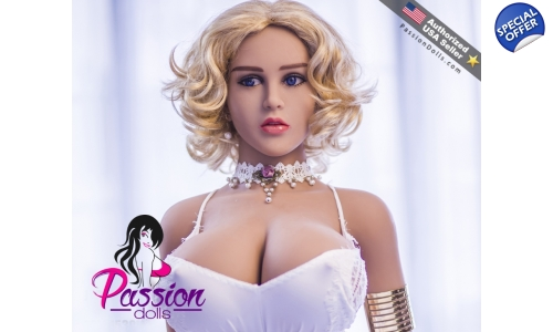 Edith - Type A - 153cm Ultra Realistic Busty Mannequin Love Doll
