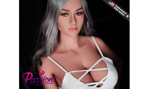 Livia - Type A - 168cm Beautiful Mannequin Love Doll