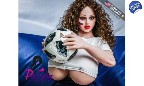 Evonne - Type B - 135cm Big and Thick Mannequin Love Doll