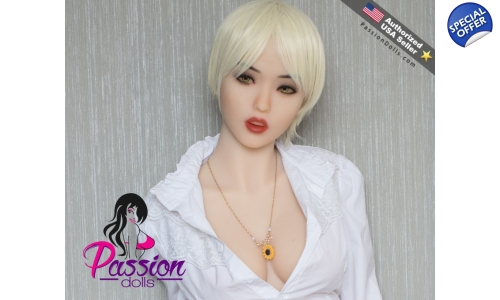 Willow - Type A - 165cm Ultra Realistic Love Doll