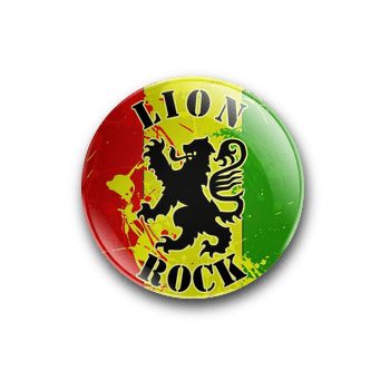 Reggae 'Lion Rock'..