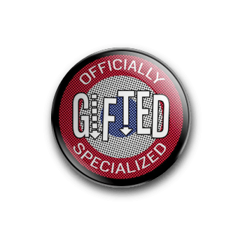 Specialized 'GIFTED' Officia..