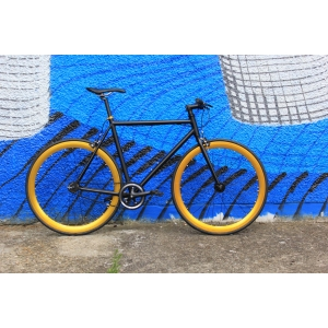 Black Smoke Fixie