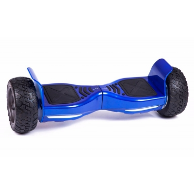 "8.5"" Blue SUV Hoverboard with LED"