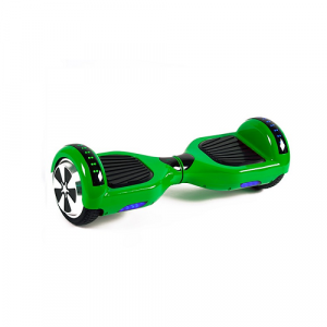 Meadow Green Disco Hoverboard