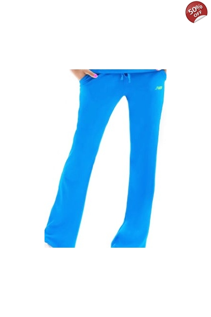 New Balance Stretch Scrub Pants