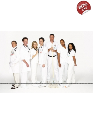 White Scrubs