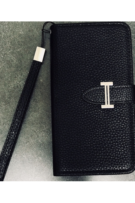 Fashion Wallet Leather Case For Iphone 6 Plus