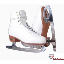 BAUD Ice Figure Skates