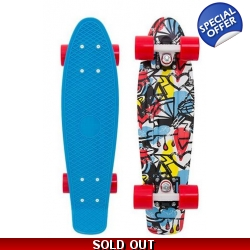 Original Penny Board 22