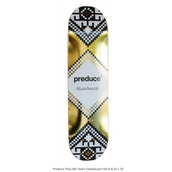Preduce Deck