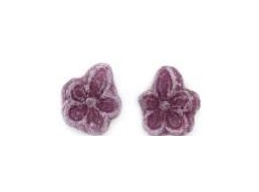 Sugar Free Boiled Violets 100g Gluten And Lactose Free Sweets