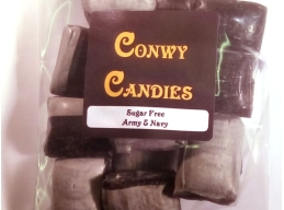 Army & Navy Sugar Free Boiled Sweets