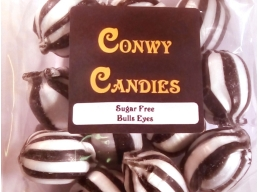 Bulls Eyes Sugar Free Boiled Sweets