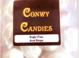 Acid Drops Sugar Free Boiled Sweets