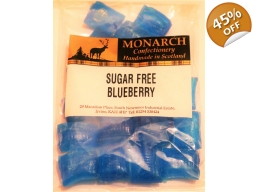 Blueberry Sugar Free Sweets