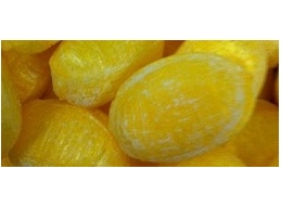 Pineapple Fizz Barnetts Boiled Sugar Free Sweets 100g