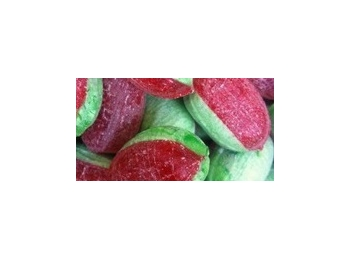 Sour Apples Barnetts Boiled Sugar Free Sweets 100g