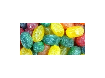 Supa Fruits Barnetts Boiled Sugar Free Sweets 100g