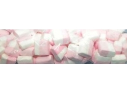 Soft Marshmallows Sugar Free Sweets 100g
