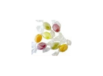 Fruit Mix Boiled Sugar Free Sweets 100g