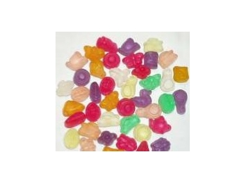Jelly Confetti Sugar Free Sweets 100g
