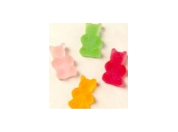 Large Jelly Teddies Sugar Free Sweets 100g