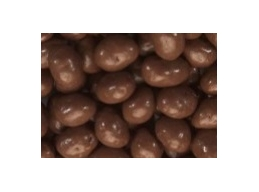 Milk Chocolate Peanuts No Added Sugar Sweets 100g