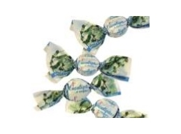 Eucalypus Candies Boiled Sugar Free Sweets 100g