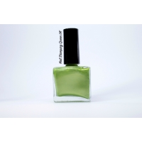 Fresh Green NSQ 14ml Stamping Pol..