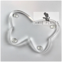 Dixie Butterfly Mixing Palette
