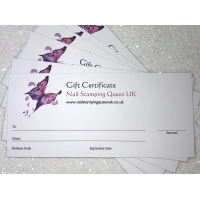 *Gift Certificates* | FREE DELIVERY