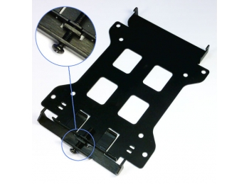 Mounting bracket fit-PC3 / fit-PC4 / IPC