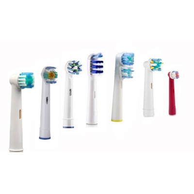 8 pack - Oral B Compatible H..