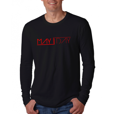 Signature MayDay Long Sleeve