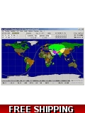 SATPC32 - Satellite prediction software