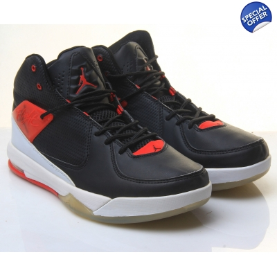 9776b453ee6 Jordan Air Incline Men s Shoes Black Red