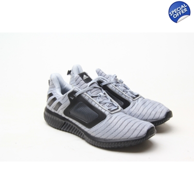 wholesale dealer d59df f1e6a ... new zealand adidas climacool shoes grey black ca13d 6a9fa