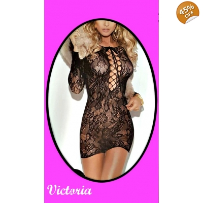 Bodystocking MEGA DISCOUNT! ODABERI DRUGI MODEL ZA 29 KN